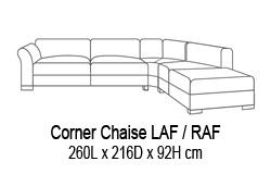 Utah Corner Sofa With Sofa Bed Harvey Norman Harvey Norman Ireland