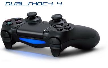 ps4 dualshcok 4 controller