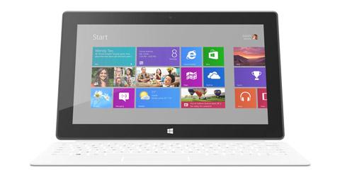 Surface RT Bundle 64GB