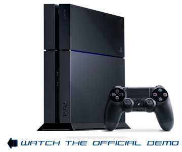 Playstation 4 Ireland