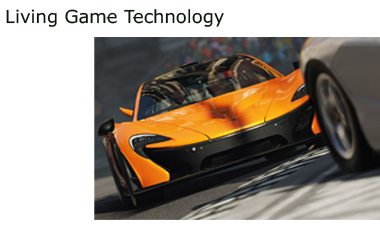 Learn about Living Game Technology.`Continuous game play.